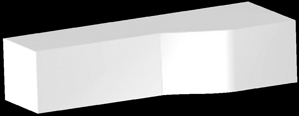 Moulures pour porte fen tre cadre et plus groupe plastika for Moulure pvc pour fenetre