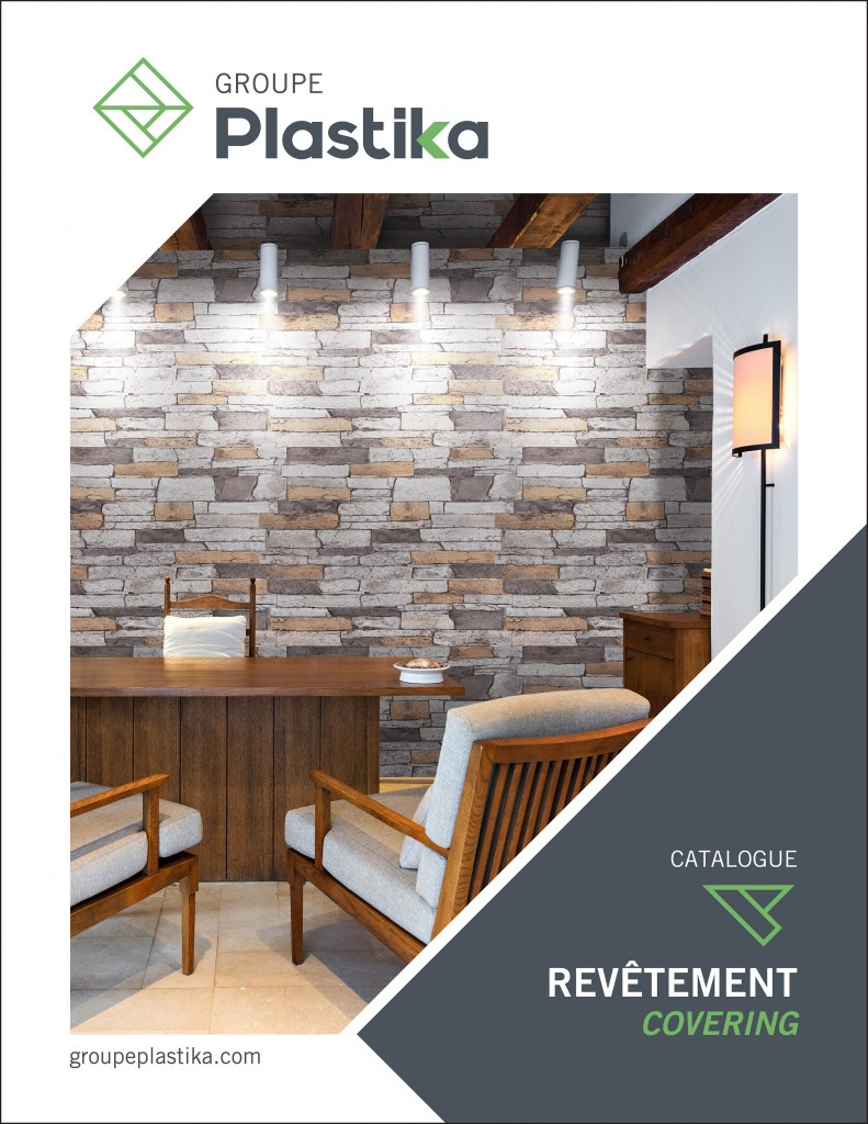 Catalogue Revetement COVER