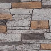 Échantillons de panneau | Pierres irrégulières - echantillon-pierres-irregulieres - ardoise-brulee - 9-12-x-7-34 - unite