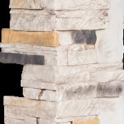 Dry Stack Stone | Southwest - corner-12-x-24 - 16920 - 16964 - box-of-3