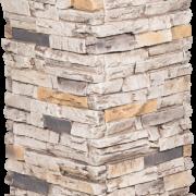 Dry Stack Stone | Southwest - pedestal-column - 16926 - 16970 - box-of-2-en