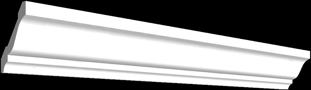 Moulures feuilles planches et coins en pvc cellulaire for Fausses poutres decoratives polyurethane
