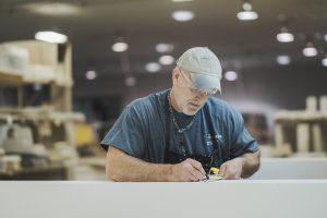 Mouleur-Mould maker