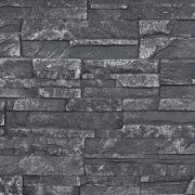 Dry Stack Stone Panel Samples - dry-stack-stone-sample - charcoal - 9-12-x-7-34-en - unit-en