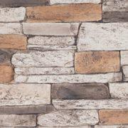 Échantillons de panneau | Pierres irrégulières - echantillon-pierres-irregulieres - mocha - 9-12-x-7-34 - unite