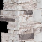 Dry Stack Stone | Charcoal - corner-12-x-24 - 16920 - 16964 - box-of-3