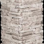 Dry Stack Stone | Latte - pedestal-column - 16926 - 16970 - box-of-2-en