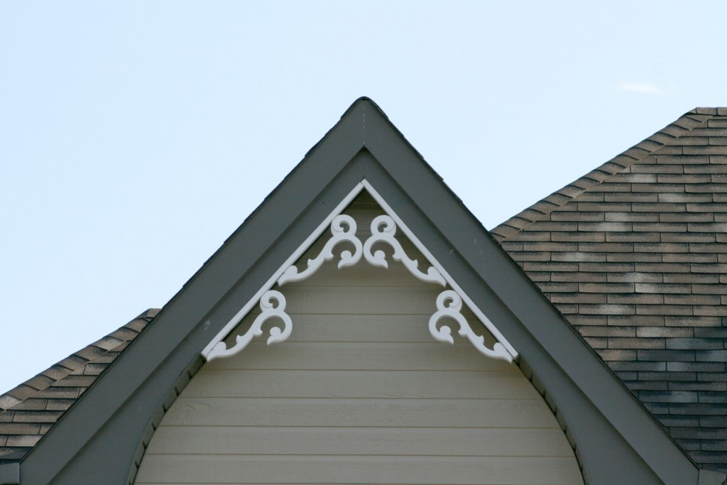 Gable Decorations