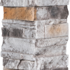 Dry Stack Stone | Burnt Slate - easy-corner-6-x-24 - 16924 - 16968 - box-of-4-en