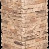Dry Stack Stone | Canyon - pedestal-column - 16926 - 16970 - box-of-2-en