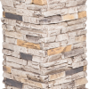Dry Stack Stone | Southwest - pedestal-column - 16926 - 16970 - box-of-2-en