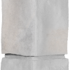 Pierres aléatoires | Ardoise brûlée - coin-facile-6-x-36 - 16852 - 16896 - boite-de-2