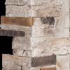 Pierres sans joints | Mocha - coin-12-x-24 - 16830 - 16868 - boite-de-3