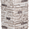 Dry Stack Stone | Natural Grey - pedestal-column - 16926 - 16970 - box-of-2-en