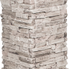 Dry Stack Stone | Latte - pedestal-column - 16926 - 16970 - box-of-2-en