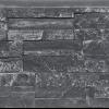Pierres sans joints | Charbon - panneau-48-x-12 - 16838 - 16876 - boite-de-12