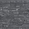 Pierres sans joints | Charbon - panneau-48-x-24 - 16840 - 16878 - boite-de-6